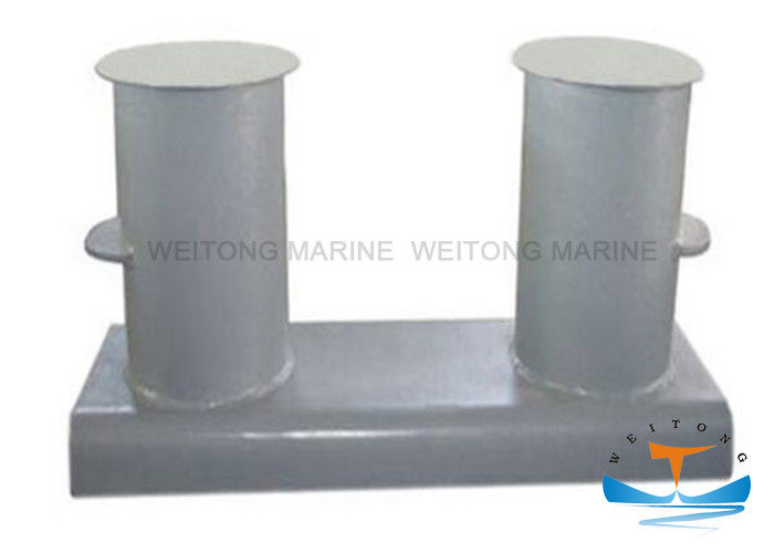 125-710 Diameter Marine Mooring Equipment Anti - Rust NS2584 Standard