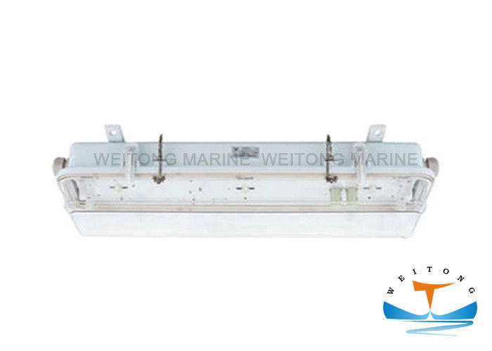 110V/60Hz Marine Fluorescent Pendant Light JCY25